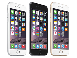 مشخصات احتمالی iPhone 6s