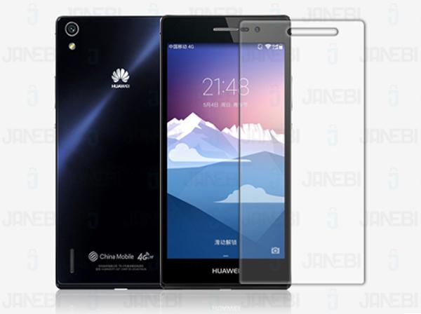 محافظ صفحه نمایش مات Huawei Ascend P7