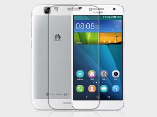 محافظ صفحه نمایش مات Huawei Ascend G7
