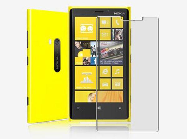 محافظ صفحه نمایش مات Nokia Lumia 920