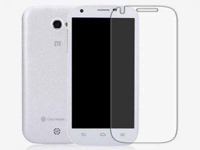 محافظ صفحه نمایش HTC One Dual sim مارک Nillkin