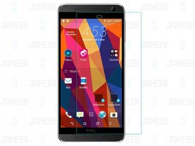 محافظ صفحه نمایش شیشه ای HTC One E9 plus مارک Nillkin