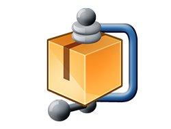 AndroZip برنامه ای برای باز کردن فایل های فشرده