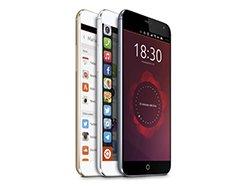 یک گوشی هوشمند جدید با رابط کاربری متفاوت