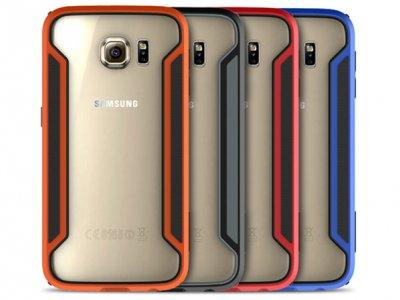 بامپر ژله ای نیلکین سامسونگ Nillkin Armor Samsung Galaxy S6