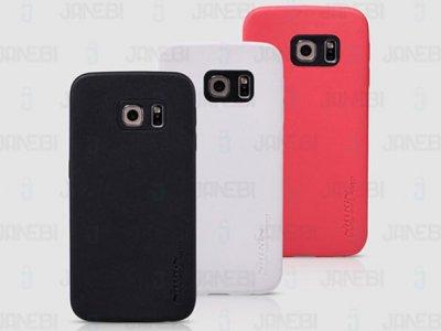 محافظ چرمی Samsung Galaxy S6  مارک Nilkin