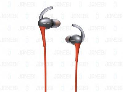 هدفون بلوتوث نک بند سونی Sony Neck Band Headphone MDR-AS800BT/B