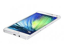 Galaxy A8 گوشی هوشمند جدید سامسونگ با اسکنر اثر انگشت