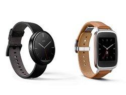 نسخه آندروید جدید برای تمامی ساعت های هوشمند معرفی شد