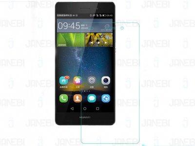 محافظ صفحه نمایش شیشه ای Huawei P8 مارک Nillkin