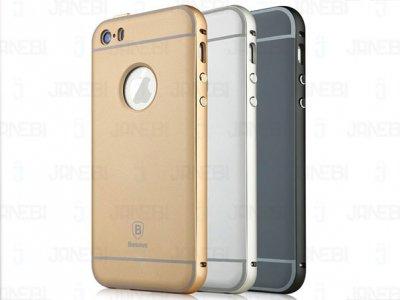 قاب محافظ Apple iphone 5s مارک Baseus-Fusion Classic