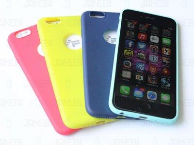 محافظ ژله ای Apple iphone 6  مارک Fshang