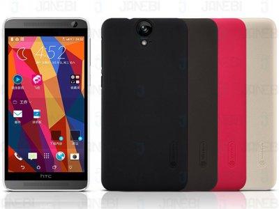 قاب محافظ نیلکین اچ تی سی Nillkin Frosted Shield Case HTC One E9 plus
