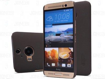 قاب محافظ نیلکین اچ تی سی Nillkin Frosted Shield Case HTC One M9 plus