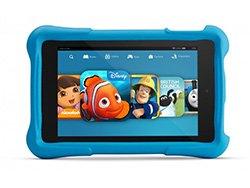 Fire HD تبلت مخصوص کودکان ساخت آمازون