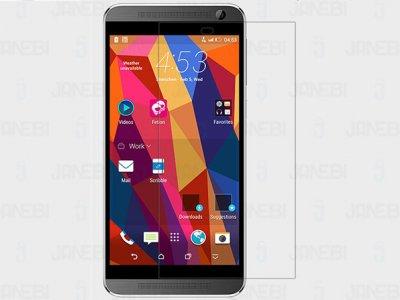 محافظ صفحه نمایش شفاف HTC One E9 plus مارک RG