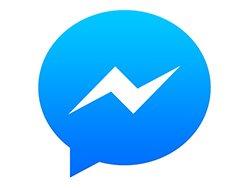 مسنجر فیسبوک به 1 میلیارد دانلود رسید