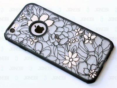قاب محافظ شبرنگ مدل08 Apple iphone 6
