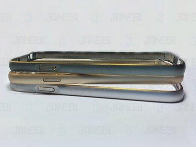 بامپر آلومینیومی Samsung Galaxy S4