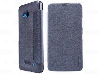 کیف نیلکین مایکروسافت Nillkin Sparkle Case Microsoft Lumia 640