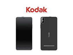 اولین گوشی هوشمند کمپانی کوداک رسما عرضه شد