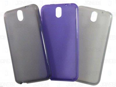 محافظ ژله ای HTC Desire 610 مارک REMAX