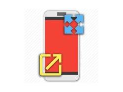 Screen Shift برنامه ای برای تنظیم وضوح صفحه نمایش گوشی های آندرویدی