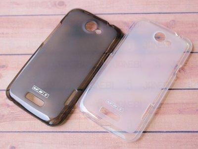 محافظ ژله ای HTC ONE X