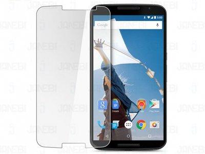 محافظ صفحه نمایش شیشه ای Motorola Nexus 6