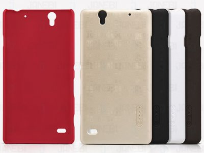قاب محافظ نیلکین سونی Nillkin Frosted Shield Case Sony Xperia C4