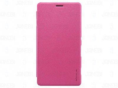 کیف Sony Xperia C4 مارک Nillkin-Sparkle