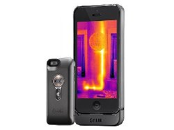 Flir One دوربین حرارتی گوشی هوشمند شما
