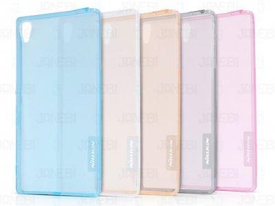 محافظ ژله ای Sony Xperia Z4 مارک Nillkin-TPU