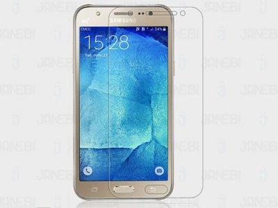 محافظ صفحه نمایش شفاف Samsung Galaxy J7 مارک Nillkin