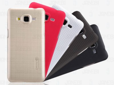 قاب محافظ نیلکین سامسونگ Nillkin Frosted Shield Case Samsung Galaxy J7