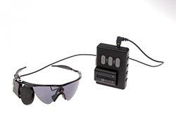 Argus II عینکی هوشمند برای بازگرداندن بینایی افراد