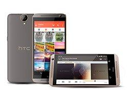 HTC One E9 ماه آینده وارد بازار خواهد شد