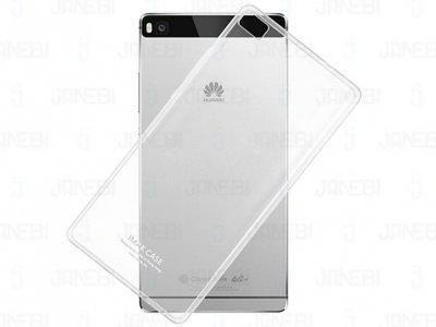 محافظ ژله ای شفاف هواوی Huawei P8 Jelly Cover