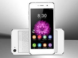 ساخت گوشی هوشمند با دو صفحه نمایش و پردازنده 10 هسته ای توسط Oukitel