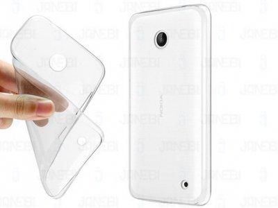محافظ ژله ای Nokia Lumia 630