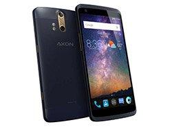 گوشی قدرتمند Axon زی تی ای بالاخره وارد بازار شد