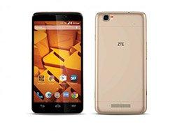 زی تی ای یک گوشی هوشمند دیگر با بدنه تمام فلز را وارد بازار نمود