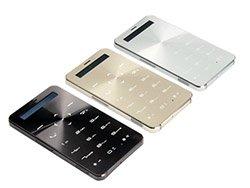 Janus One یک گوشی کوچک، ساده، ارزان و شیک