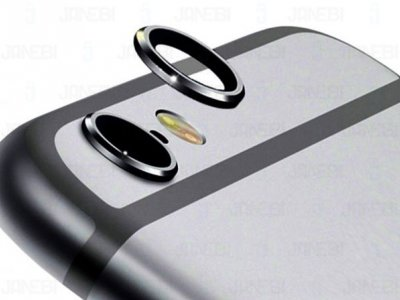 محافظ لنز آیفون Apple iphone 6 Camera Protection Ring