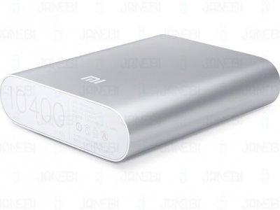 پاوربانک شیائومی Xiaomi Mi Power Bank 10400mAh