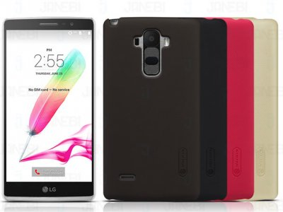 قاب محافظ LG G4 Stylus مارک Nillkin