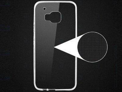 محافظ ژله ای HTC One M9