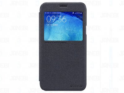 کیف Samsung Galaxy J5 مارک Nillkin-Sparkle