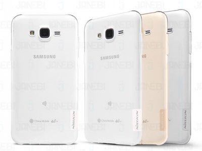 محافظ ژله ای نیلکین سامسونگ Nillkin TPU Case Samsung Galaxy J7