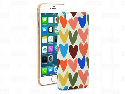 قاب محافظ  Apple iphone 5 & 5S Madly In Love